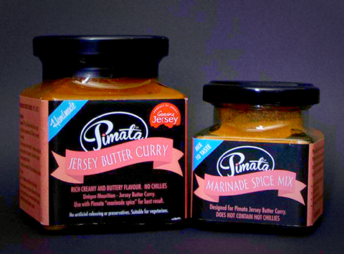 Single Jersey Butter Curry Bundle
